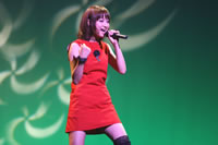 写真:麻生夏子き