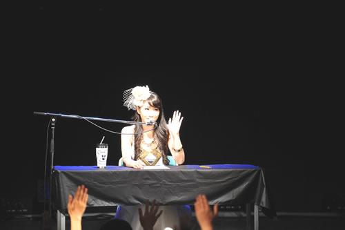 ELISA アコースティックライブ2010 inアストロホール