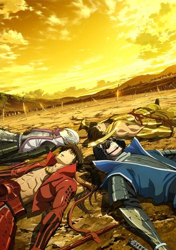 人気ゲーム『戦国BASARA』が遂に6月4日に映画公開されることとなっ... 『戦国BASARA