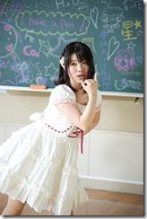 【えびてん】星の少女tai☆野水伊織さん