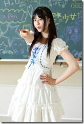 【えびてん】星の少女tai☆村井理沙子さん