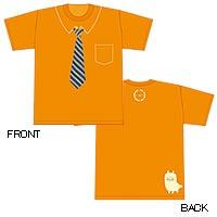 あおいさおりの新番組Tシャツ