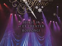 今井麻美 Winter Live「Flow of time」 - 2019.12.26 at EX THEATER ROPPONGI -