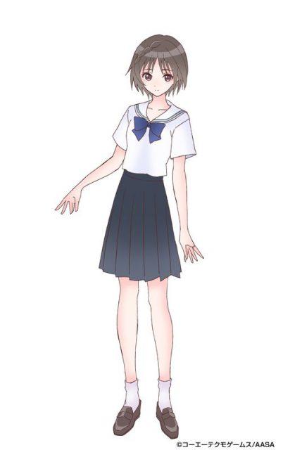 平原陽桜莉(CV.石見舞菜香)